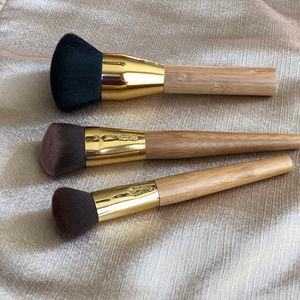 Tarte Face Brush Trio